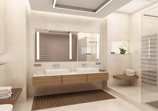 meuble salle de bain à Nîmes